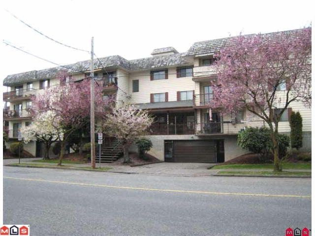 "Main Photo: # 106 45749 SPADINA AV in Chilliwack: Chilliwack W Young-Well Condo for sale in ""CHILLIWACK GARDENS"" : MLS® # H1300264"