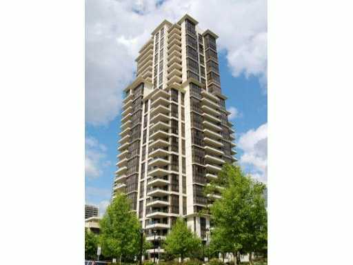 Main Photo: 1401 2088 MADISON Avenue in Burnaby: Brentwood Park Condo for sale (Burnaby North)  : MLS®# V953276