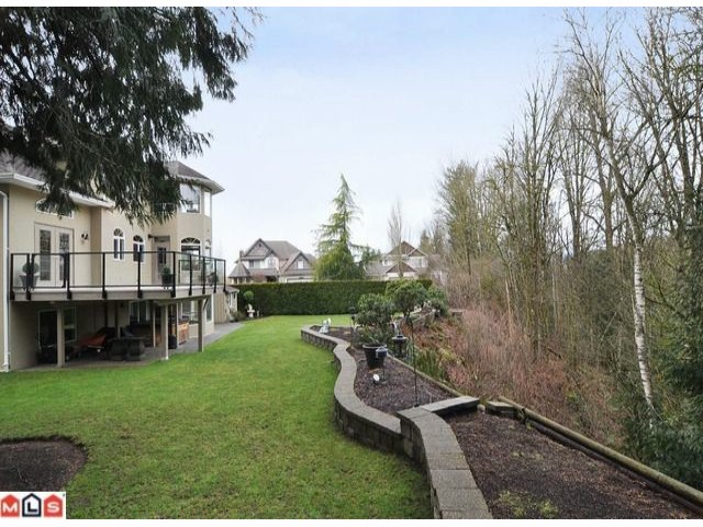 Photo 8: 4296 Shearwater Drive in Abbotsford: House for sale : MLS(r) # F1203929