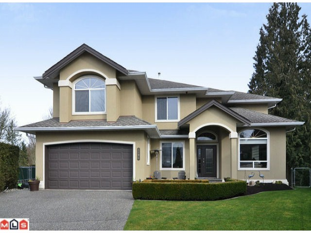 Photo 2: 4296 Shearwater Drive in Abbotsford: House for sale : MLS® # F1203929