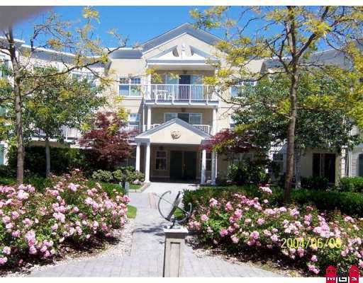 Main Photo: 303 16065 83 in Surrey: Fleetwood Tynehead Condo for sale : MLS® # F2615341