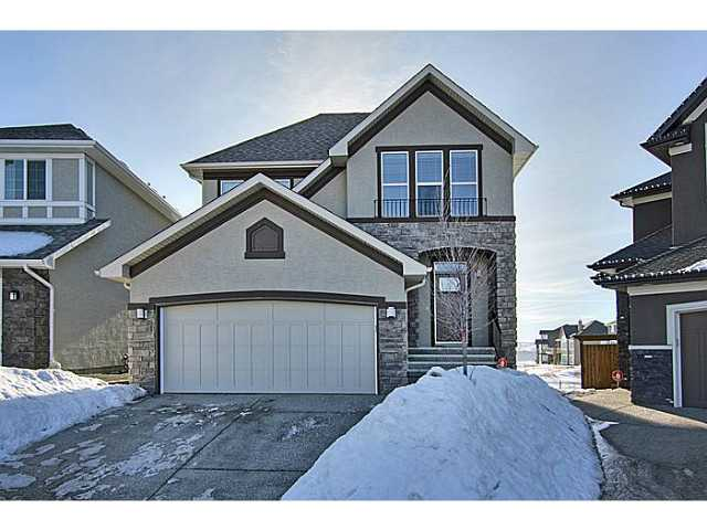 Welcome to 206 Cranarch Close. A beautiful home on Cranston Ridge. View more photos and 360 degree panoramas here:  http://www.obeo.com/847136