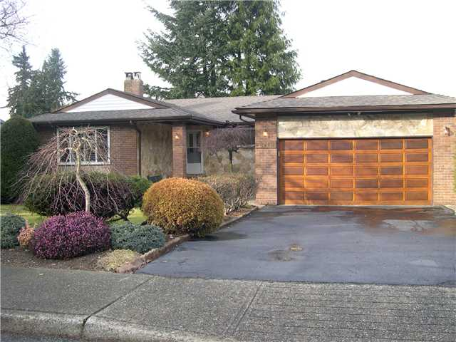 "Main Photo: 2719 PILOT Drive in Coquitlam: Ranch Park House for sale in ""RANCH PARK-HARBOUR VILLAGE"" : MLS®# V1048317"