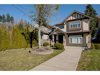 Main Photo: 1776 MACGOWAN Avenue in North Vancouver: Pemberton NV House for sale : MLS® # V1050485