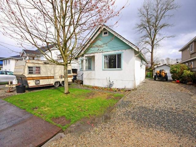 FEATURED LISTING: 237 FENTON Street New Westminster
