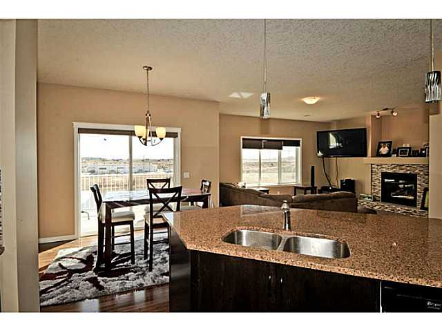 Photo 12: 126 MORNINGSIDE Circle SW: Airdrie Residential Detached Single Family for sale : MLS(r) # C3613730