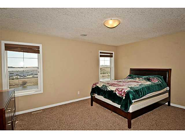 Photo 15: 126 MORNINGSIDE Circle SW: Airdrie Residential Detached Single Family for sale : MLS(r) # C3613730