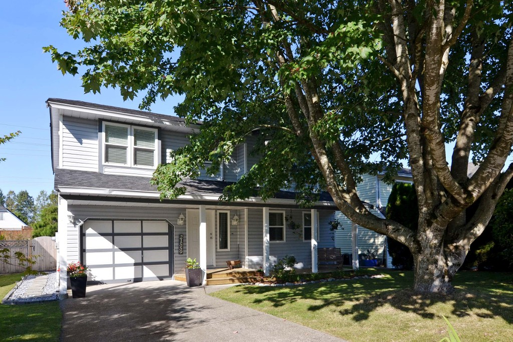 "Main Photo: 21559 95TH Avenue in Langley: Walnut Grove House for sale in ""Walnut Grove"" : MLS® # F1425521"