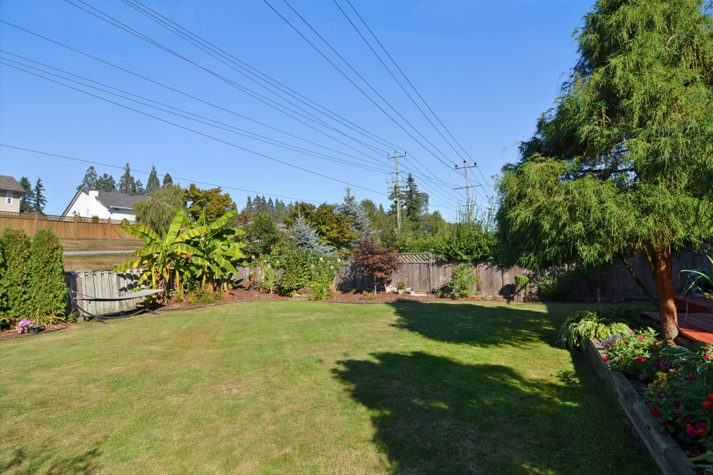 "Photo 19: 21559 95TH Avenue in Langley: Walnut Grove House for sale in ""Walnut Grove"" : MLS® # F1425521"