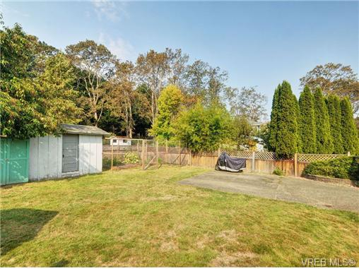 Photo 19: 1248 Reynolds Road in VICTORIA: SE Maplewood Single Family Detached for sale (Saanich East)  : MLS(r) # 344292