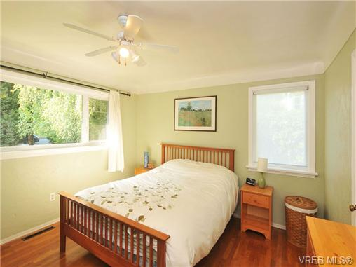 Photo 11: 1248 Reynolds Road in VICTORIA: SE Maplewood Single Family Detached for sale (Saanich East)  : MLS(r) # 344292