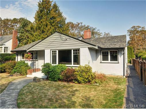 Photo 6: 1248 Reynolds Road in VICTORIA: SE Maplewood Single Family Detached for sale (Saanich East)  : MLS® # 344292