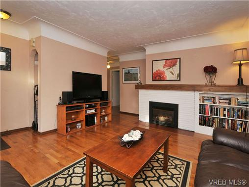 Photo 5: 1248 Reynolds Road in VICTORIA: SE Maplewood Single Family Detached for sale (Saanich East)  : MLS(r) # 344292