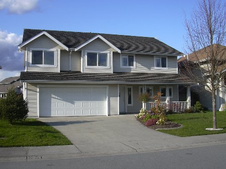 Main Photo: 20127 120A AVENUE: House for sale (Northwest Maple Ridge)