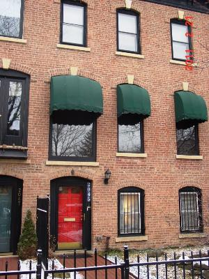 Main Photo: 2045 DAYTON Street Unit 1 in CHICAGO: CHI - Lincoln Park Rentals for rent ()  : MLS® # 08913751