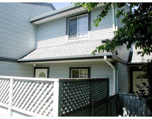 "Main Photo: 8433 CAMBIE ST in Vancouver: Marpole Townhouse for sale in ""PARC CAMARINE"" (Vancouver West)  : MLS® # V539767"