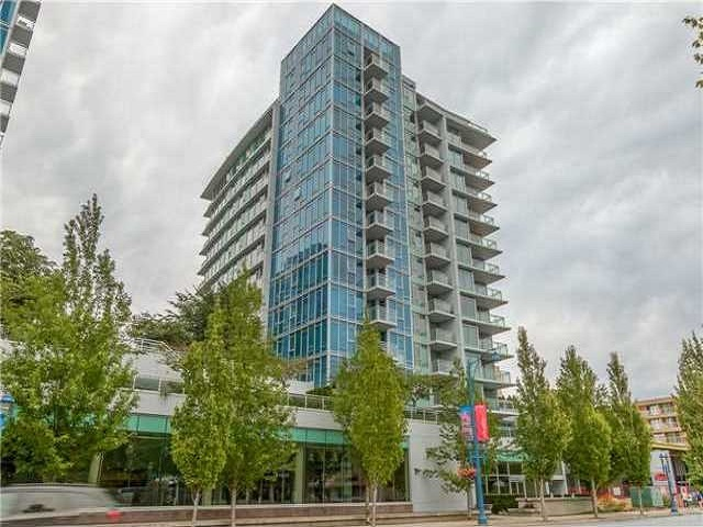 "Main Photo: 1502 7373 WESTMINSTER Highway in Richmond: Brighouse Condo for sale in ""BRIGHOUSE"" : MLS® # R2008007"