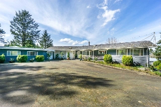 Main Photo: 4708 232 Street in Langley: Salmon River House for sale : MLS(r) # R2049976