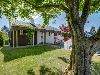 Main Photo: 824 CHESTNUT Street in New Westminster: The Heights NW House for sale : MLS® # R2068160