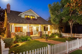Main Photo: CORONADO VILLAGE House for sale : 7 bedrooms : 517 A Avenue in CORONADO