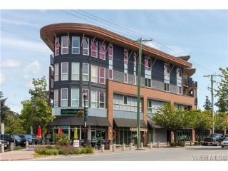 Main Photo: 403 662 Goldstream Avenue in VICTORIA: La Fairway Condo Apartment for sale (Langford)  : MLS® # 365737