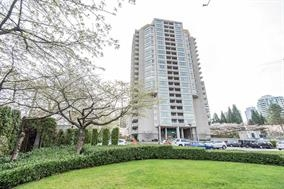 Main Photo: 1706 6055 NELSON Avenue in Burnaby: Forest Glen BS Condo for sale (Burnaby South)  : MLS® # R2085147