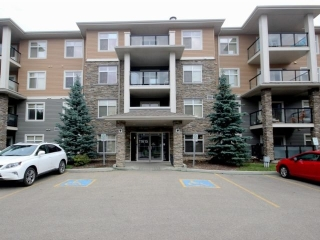 Main Photo:  in Edmonton: Zone 55 Condo for sale : MLS(r) # E4035357