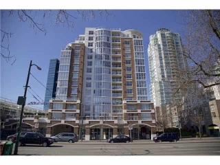 "Main Photo: 905 1255 MAIN Street in Vancouver: Mount Pleasant VE Condo for sale in ""STATION PLACE"" (Vancouver East)  : MLS®# R2129191"