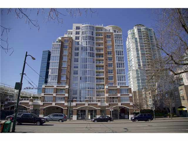 "Main Photo: 905 1255 MAIN Street in Vancouver: Mount Pleasant VE Condo for sale in ""STATION PLACE"" (Vancouver East)  : MLS® # R2129191"