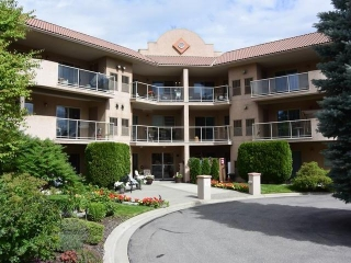 Main Photo: 206 2169 FLAMINGO ROAD in : Valleyview Apartment Unit for sale (Kamloops)  : MLS® # 138162