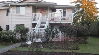 "Main Photo: 206 13947 72 Avenue in Surrey: East Newton Townhouse for sale in ""Newton Park One"" : MLS(r) # R2140108"
