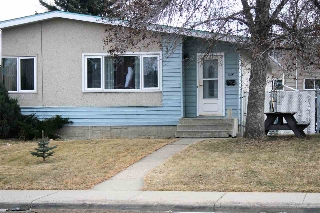 Main Photo: 9115 OTTEWELL Road in Edmonton: Zone 18 House Half Duplex for sale : MLS(r) # E4052349