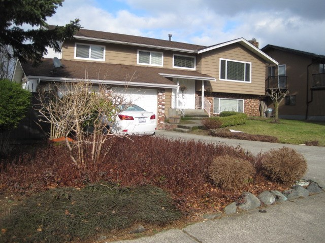 "Main Photo: 31967 AUSTIN Avenue in Abbotsford: Abbotsford West House for sale in ""Clearbrook"" : MLS® # R2141676"