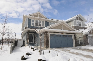 Main Photo: 1052 174 Street in Edmonton: Zone 56 House for sale : MLS(r) # E4054929
