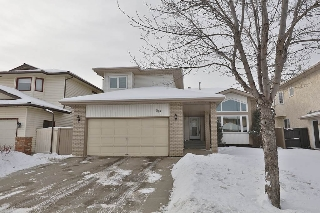 Main Photo: 568 BUCHANAN Road in Edmonton: Zone 14 House for sale : MLS(r) # E4055103