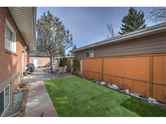Photo 33: 5312 37 Street SW in Calgary: Lakeview House for sale : MLS® # C4107241