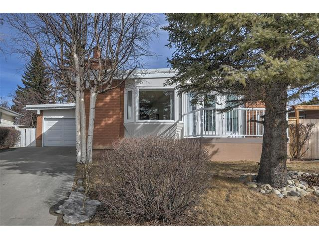 Main Photo: 5312 37 Street SW in Calgary: Lakeview House for sale : MLS® # C4107241