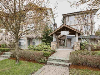 "Main Photo: 219 5155 WATLING Street in Burnaby: Metrotown Townhouse for sale in ""METROPOINTE GARDENS"" (Burnaby South)  : MLS(r) # R2157347"
