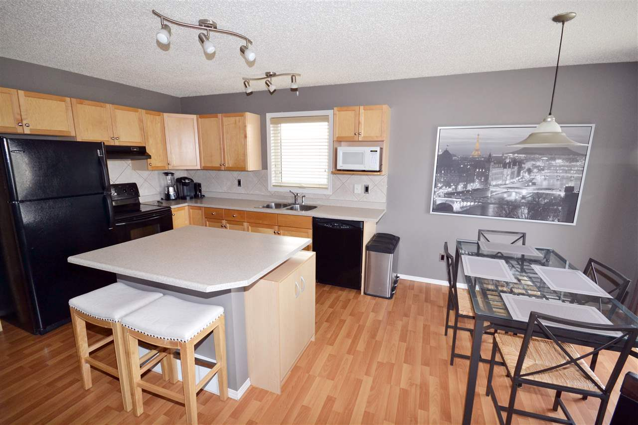 Main Photo: : Sherwood Park House Half Duplex for sale : MLS(r) # E4062204