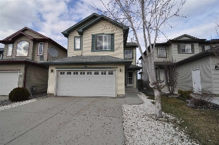 Main Photo: 13851 37 Street in Edmonton: Zone 35 House for sale : MLS(r) # E4062491