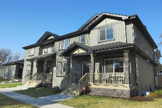 Main Photo: 7024 93 Street in Edmonton: Zone 17 Townhouse for sale : MLS(r) # E4063003