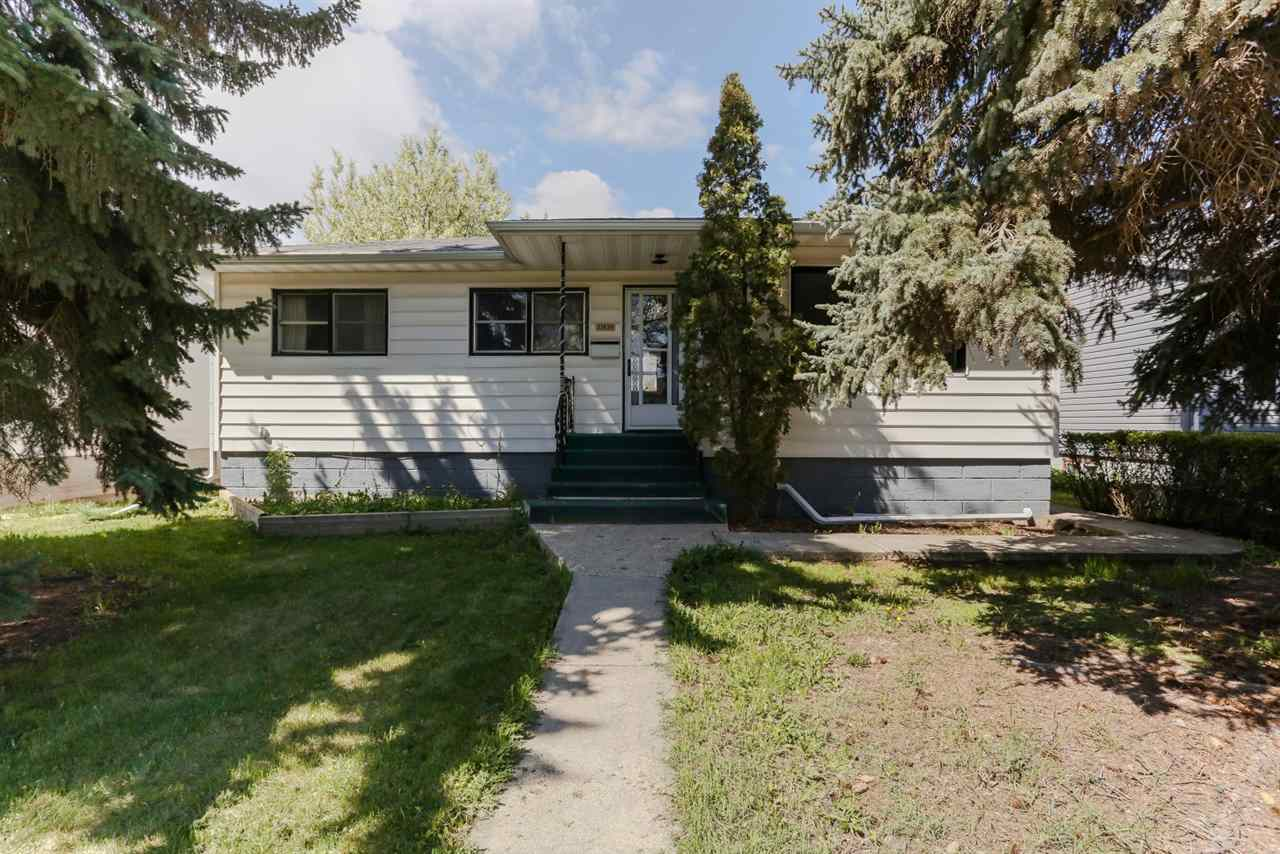Main Photo: 11630 133 Street in Edmonton: Zone 07 House for sale : MLS(r) # E4064136