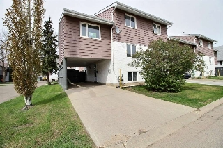 Main Photo:  in Edmonton: Zone 20 Townhouse for sale : MLS(r) # E4064196