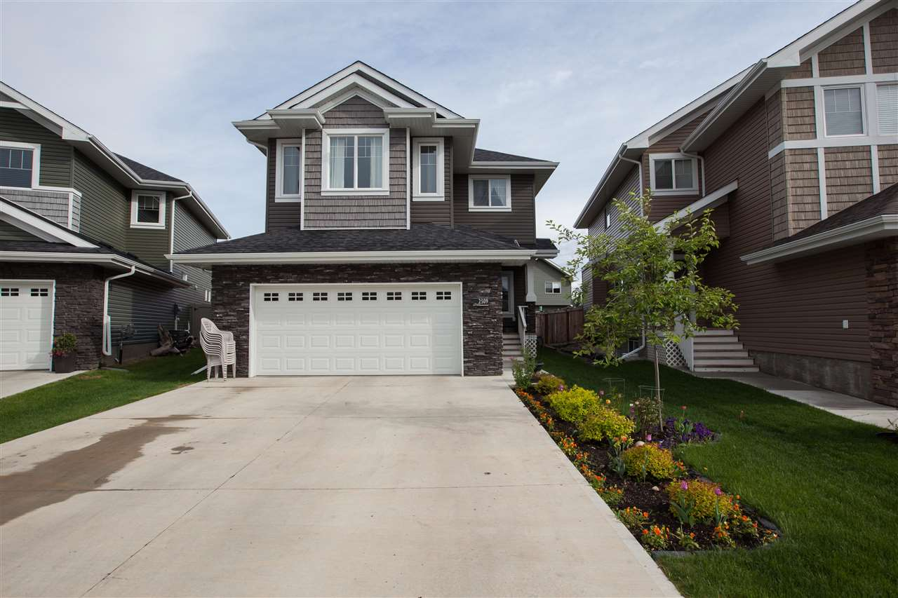 Photo 27: 2509 Sparrow Court in Edmonton: Zone 59 House for sale : MLS(r) # E4067493