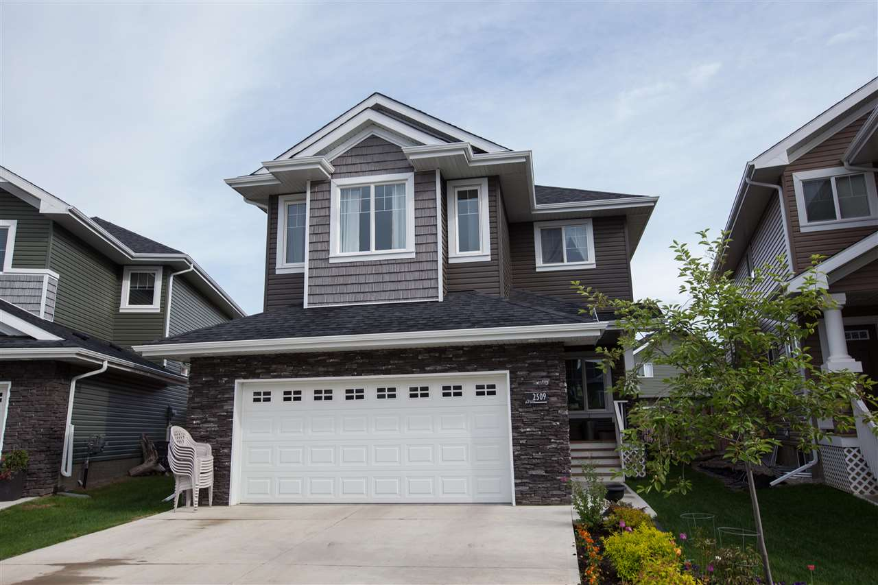 Photo 26: 2509 Sparrow Court in Edmonton: Zone 59 House for sale : MLS(r) # E4067493