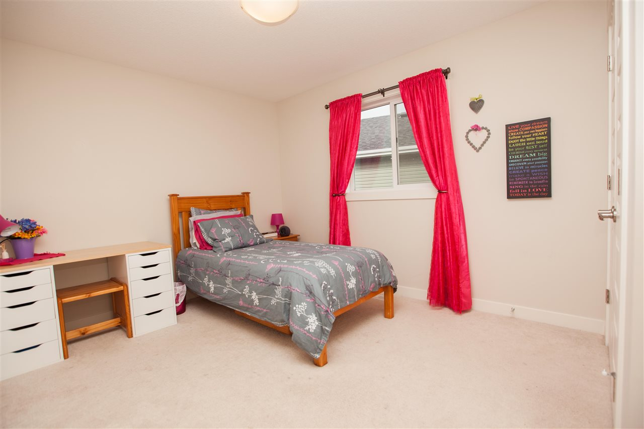 Photo 19: 2509 Sparrow Court in Edmonton: Zone 59 House for sale : MLS(r) # E4067493
