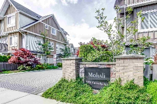 "Main Photo: 16 9451 GRANVILLE Avenue in Richmond: McLennan North Townhouse for sale in ""Mohali"" : MLS(r) # R2180025"