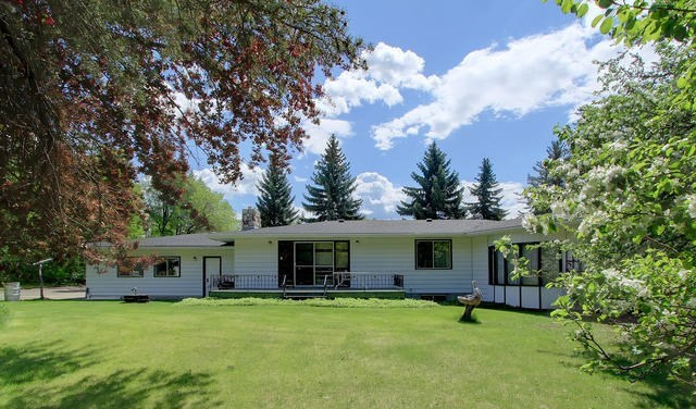 Main Photo: 38 52246  RR 232: Rural Strathcona County House for sale : MLS(r) # E4070422