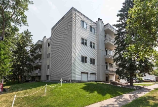 Main Photo: 201 8125 110 Street in Edmonton: Zone 15 Condo for sale : MLS(r) # E4073567