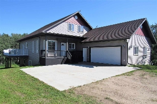 Main Photo: 43 56503 RANGE ROAD 231: Rural Sturgeon County House for sale : MLS® # E4075589